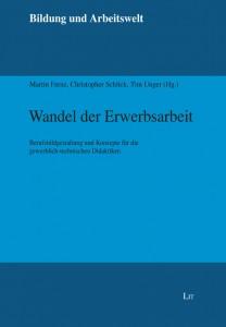 Dokumentation der 17. gtw-Konferenz 2014 in Aachen