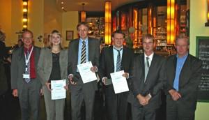 gtw-Preis 2012 Verleihung