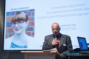 gtw Preisträgerin Britta Schlömer